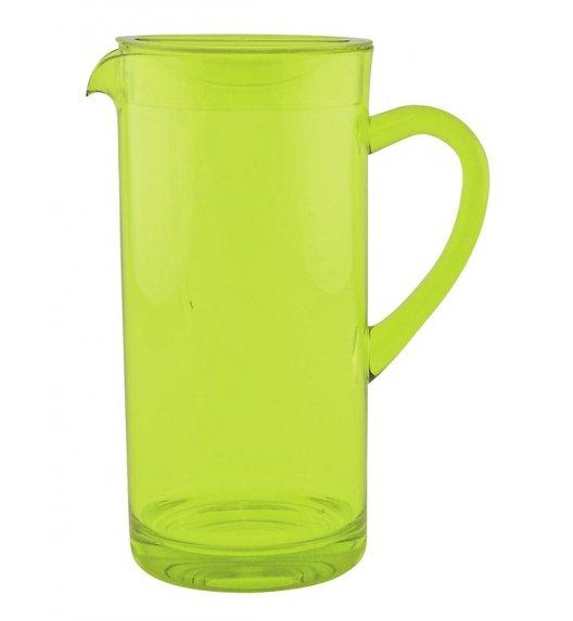 ZAK! DESIGNS Dzbanek z pokrywką, zielony, 1,7 L /Btrzy