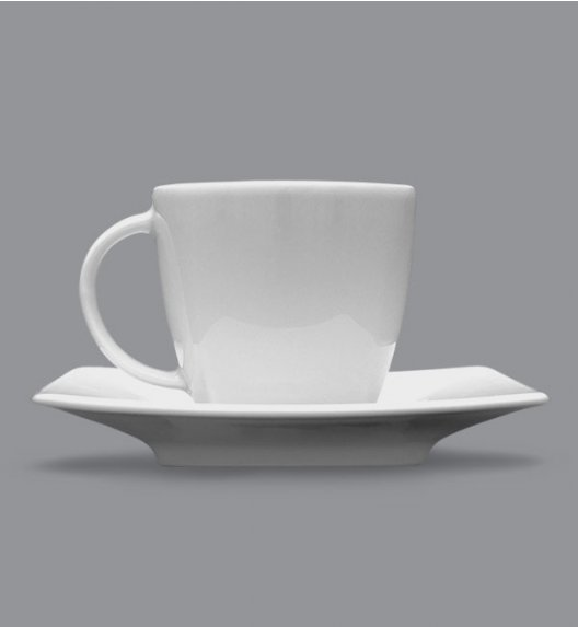 LUBIANA VICTORIA Filiżanka 250 ml + spodek / porcelana