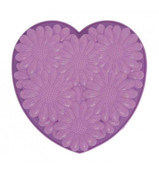 PAVONIDEA BOUQUET HEART forma na ciasto / Btrzy