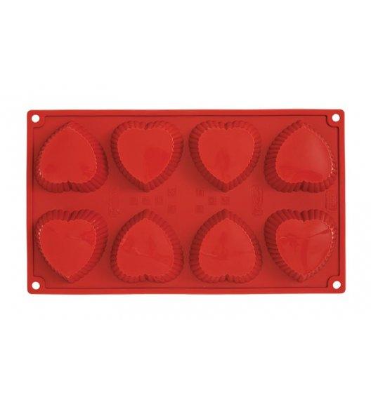 PAVONIDEA MUFFIN HEARTS forma na ciasteczka /Btrzy
