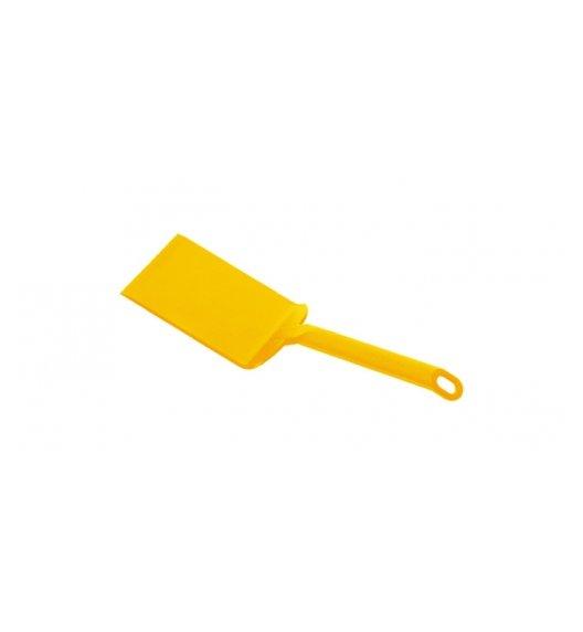 TESCOMA SPACE TONE Łopatka do lasagne 26 cm / żółta