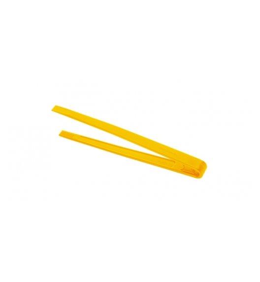 TESCOMA SPACE TONE Pęseta kuchenna 28 cm / żółta