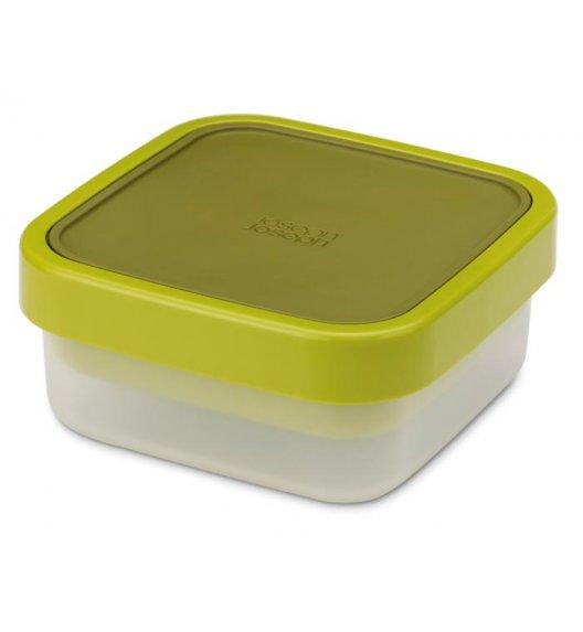 JOSEPH JOSEPH GoEat Lunch Box na sałatki 15 cm / zielony / tworzywo sztuczne