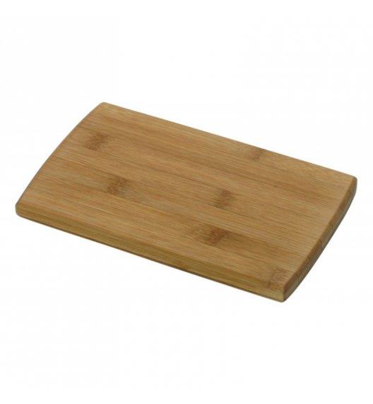 TADAR Deska do krojenia, 20 x 12 x 1,5 cm / drewno bambusowe