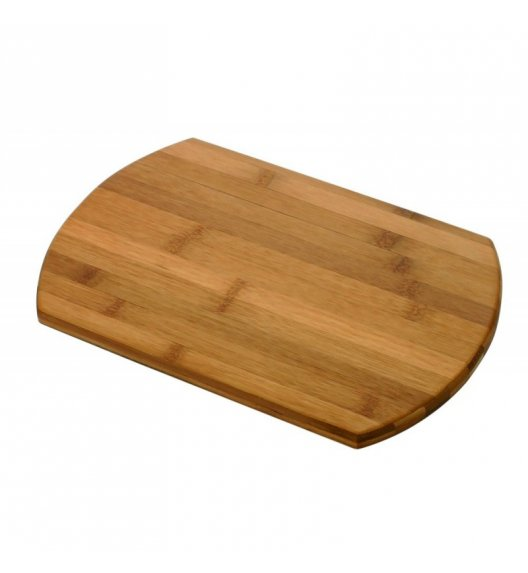 TADAR Bambusowa deska do krojenia, 30 x 20 x 1,5 cm, gładka