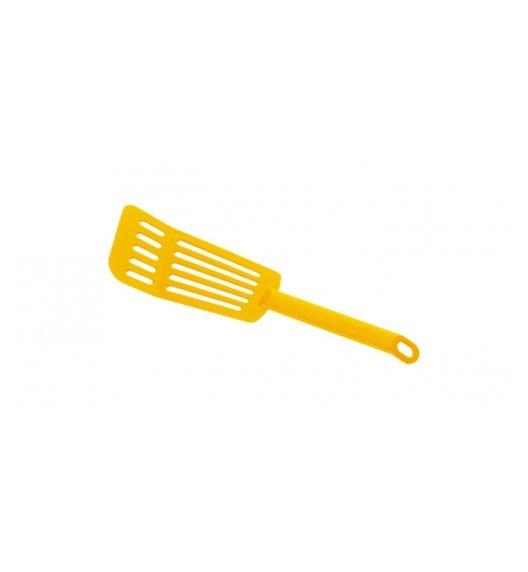 TESCOMA SPACE TONE Łopatka do omletów 32 cm / żółta