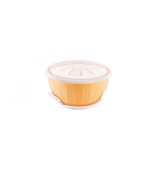 TESCOMA DELICIA Miska na ciasto drożdżowe z ogrzewaczem, średnica 26 cm, 630381.00