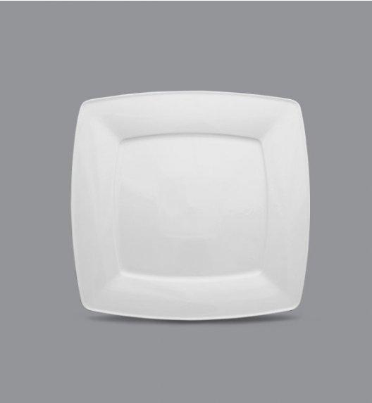 LUBIANA VICTORIA Talerz deserowy 19 cm / porcelana