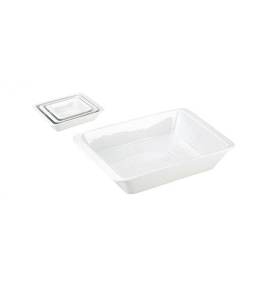 TESCOMA Forma ceramiczna prostokątna GUSTO do pieczenia, zapiekania, serwowania 622018.00