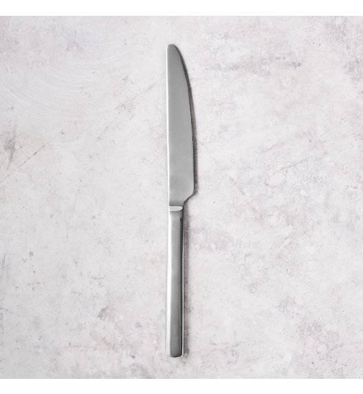 AMBITION PRATO Sztućce Nóż obiadowy LUZ / połysk 89546