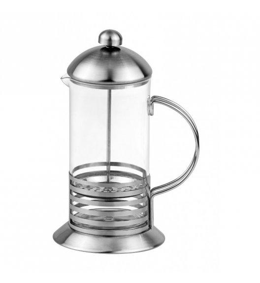 TADAR ARABICA Dzbanek do kawy 0,6L / Zaparzacz z żaroodpornego szkła