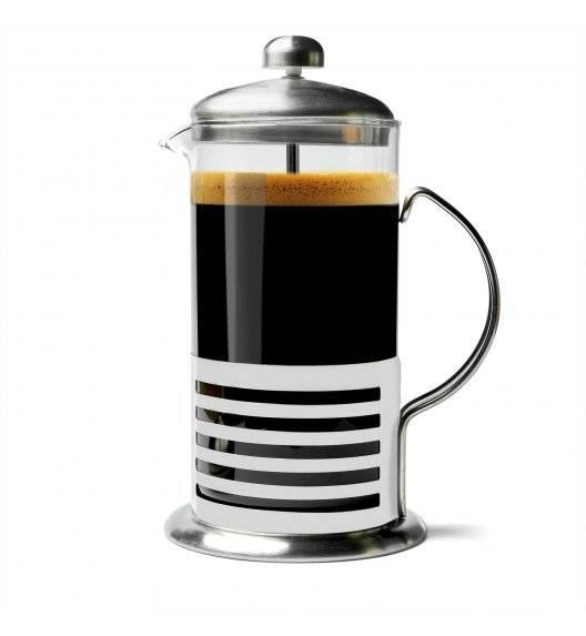 TADAR ARABICA Dzbanek do kawy 1,0L / Zaparzacz z żaroodpornego szkła