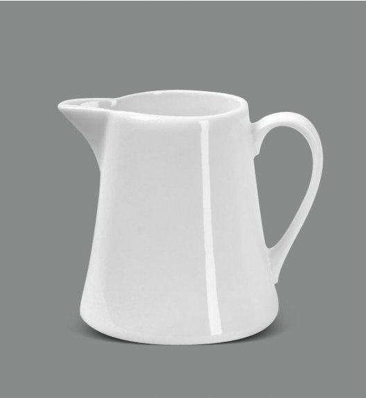 AMBITION FALA / KUBIKO Mlecznik 200 ml / Porcelana / 61228