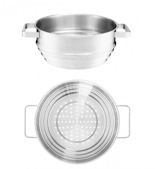 AMBITION SELECTION Wkład do gotowania na parze 20/22/24 cm, 31034