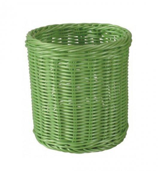 AMBITION Koszyk Sante Ligh Green 16,5 cm x 15 cm tworzywo sztuczne 30297