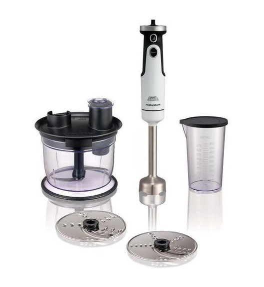 MORPHY RICHARDS Blender ręczny Total Control Work / 402054