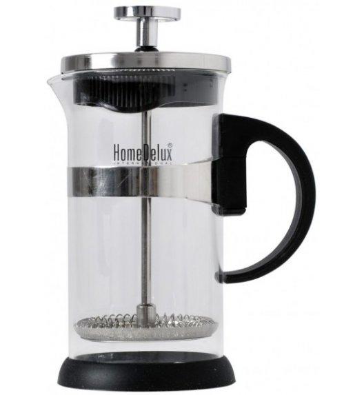 HOME DELUX SUSAN HD12166 Zaparzacz do kawy, herbaty oraz ziół 1 l / DELHAN
