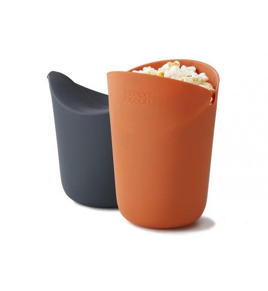 JOSEPH JOSEPH M-Cuisine Zestaw 2 pojemników do popcornu