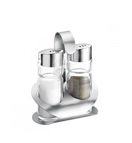 WESTMARK Zestaw 2 przyprawników na sól i pieprz WIEN / 2x40 ml