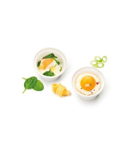 TESCOMA PURITY MicroWave Miski do przygotowywania jaj i deserów w kuchence mikrofalowej 2 szt. VIDEO