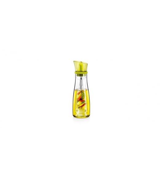 TESCOMA VITAMINO Dozownik na olej 250 ml z sitkiem / VIDEO