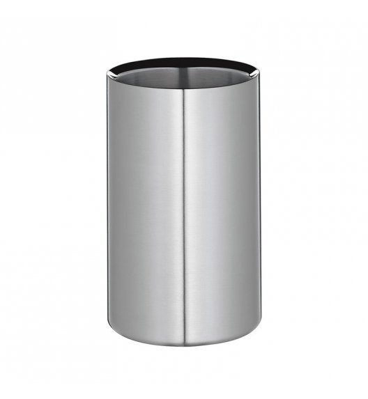 CILIO Stalowy cooler do wina CLASSICO 11,5 x 20 cm / FreeForm