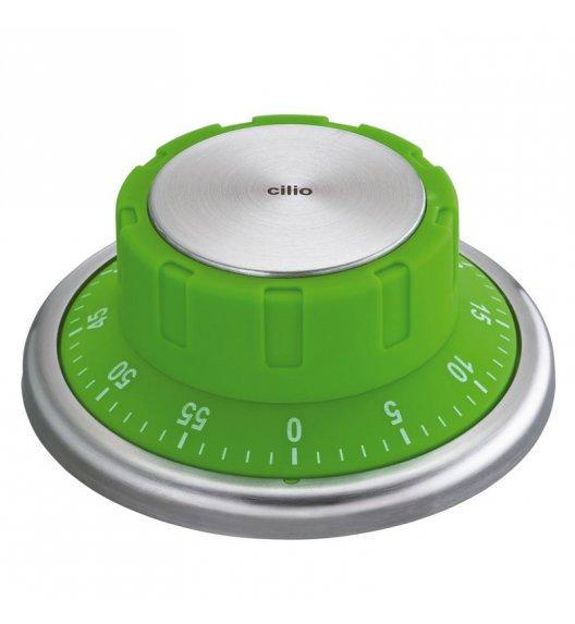 CILIO Minutnik kuchenny z magnesem SAFE zielony / FreeForm