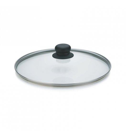 KELA CALLISTO Pokrywka uniwersalna ⌀ 28 cm / szkło