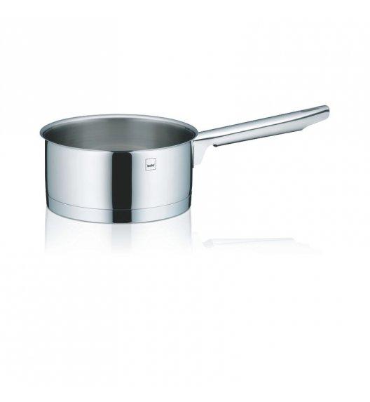 KELA CAILIN Stalowy rondel 1,5 l / ⌀ 16 cm / indukcja