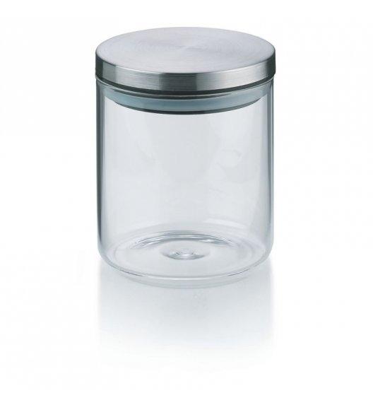 KELA BAKER Pojemnik szklany 600 ml / szkło