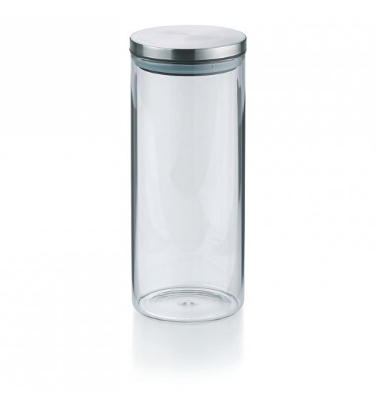 KELA BAKER Pojemnik szklany 1,3 l / szkło