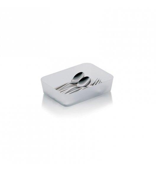 KELA Plastikowy organizer do szuflady GAVETA 18  x 13 x 4,5 cm / FreeForm
