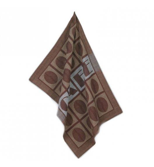 KELA Zestaw 2 ściereczek kuchennych COFFEE 70 x 50 cm / FreeForm