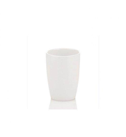 KELA NATURA Kubek łazienkowy ⌀ 8 cm / ceramika