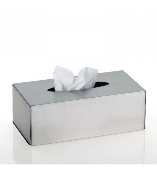 KELA CLEAN Pojemnik na chusteczki higieniczne / stal nierdzewna