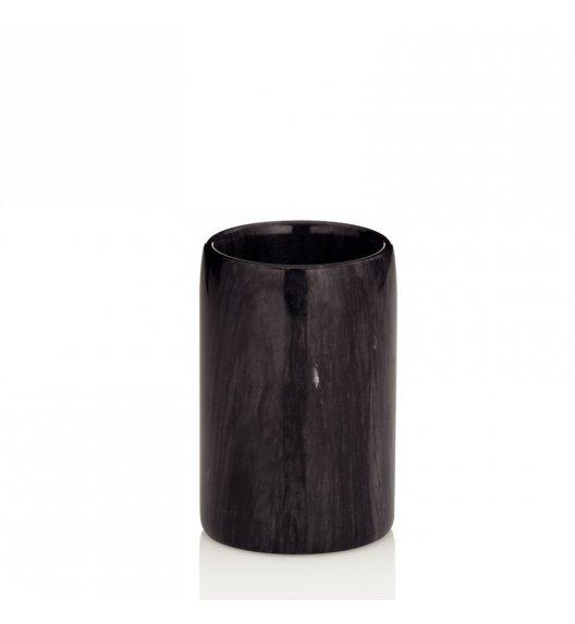 KELA LIRON Kubek łazienkowy ⌀ 7,6 cm / marmur
