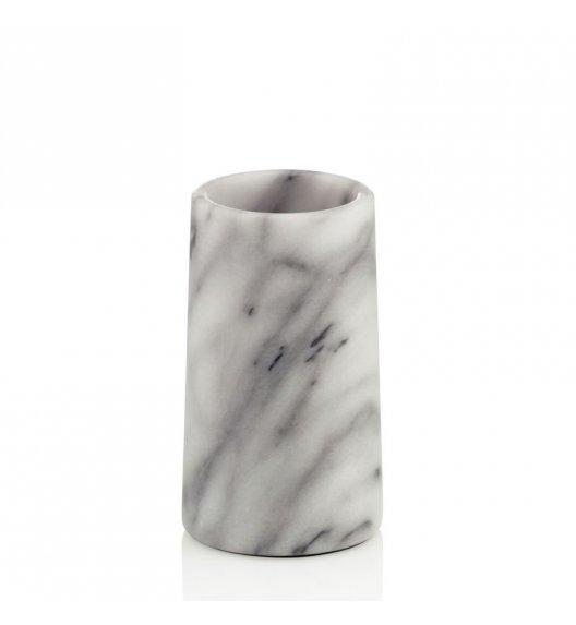 KELA VARDA Kubek łazienkowy ⌀ 7 cm / marmur