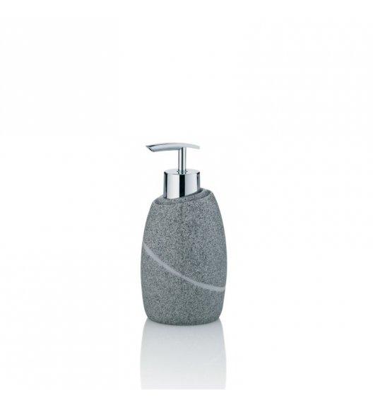 KELA TALUS Dozownik na mydło w płynie / tworzywo sztuczne