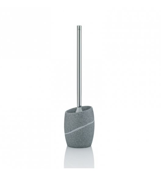 KELA TALUS Zestaw toaletowy ⌀ 11 cm / tworzywo sztuczne