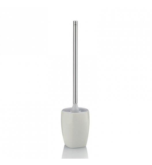 KELA LANDORA Ceramiczny zestaw toaletowy / kremowy