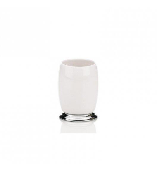 KELA SCARLETT Ceramiczny kubek łazienkowy ⌀ 7 cm