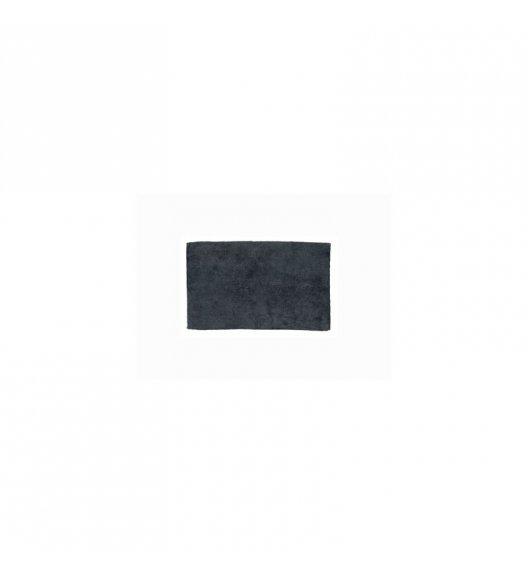 KELA Bawełniana mata łazienkowa LADESSA UNI szara 65 × 55 cm / FreeForm