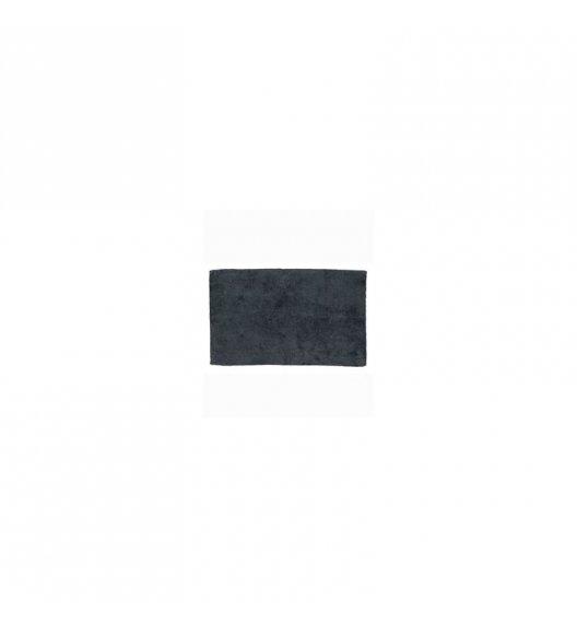 KELA Bawełniana mata łazienkowa LADESSA UNI szara 120 × 70 cm / FreeForm