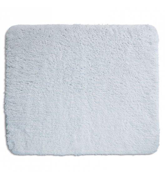 KELA Mata łazienkowa LIVANA biała 80 × 50 cm / FreeForm