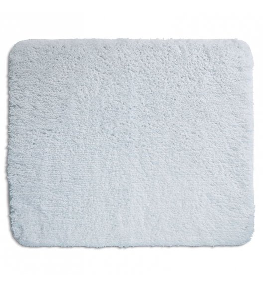 KELA Mata łazienkowa LIVANA biała 100 × 60 cm / FreeForm