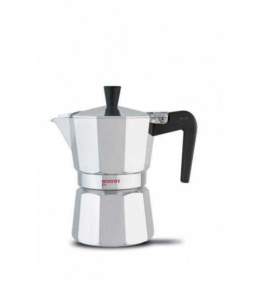 GIANNINI NINA Kawiarka aluminiowa do espresso 300 ml (6 TZ)