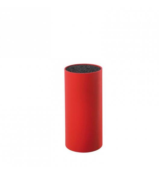 ZASSENHAUS Uniwersalny blok na noże ⌀ 12, czerwony / FreeForm
