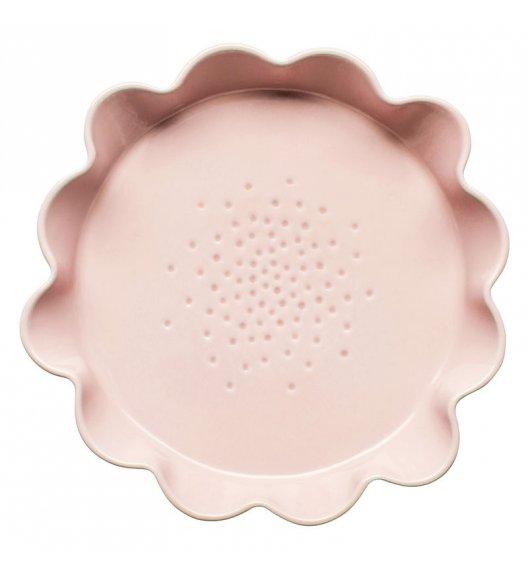 SAGAFORM Naczynie żaroodporne PICCADILLY 28 cm, różowe / FreeForm