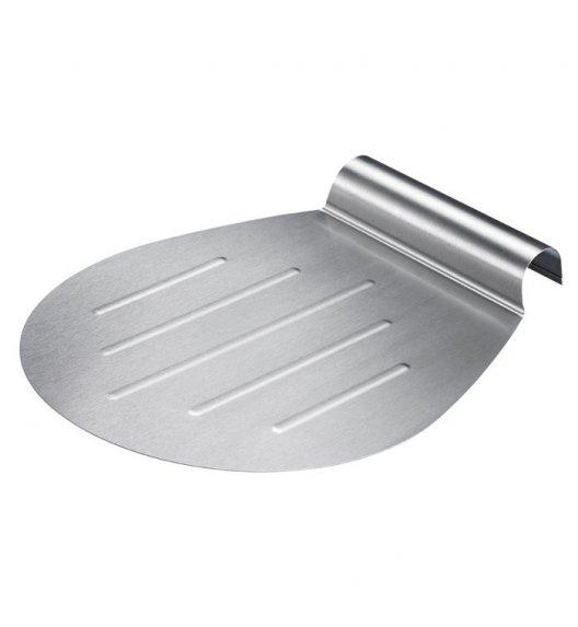 WESTMARK Metalowa forma do wyjmowania ciasta / pizzy / stal nierdzewna