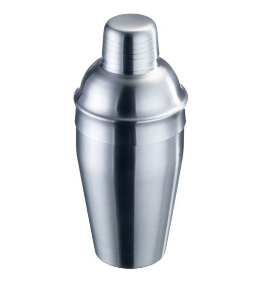WESTMARK Stalowy shaker do przygotowywania drinków 0,5 l / Stal  nierdzewna